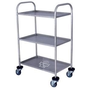 crockery-trolley