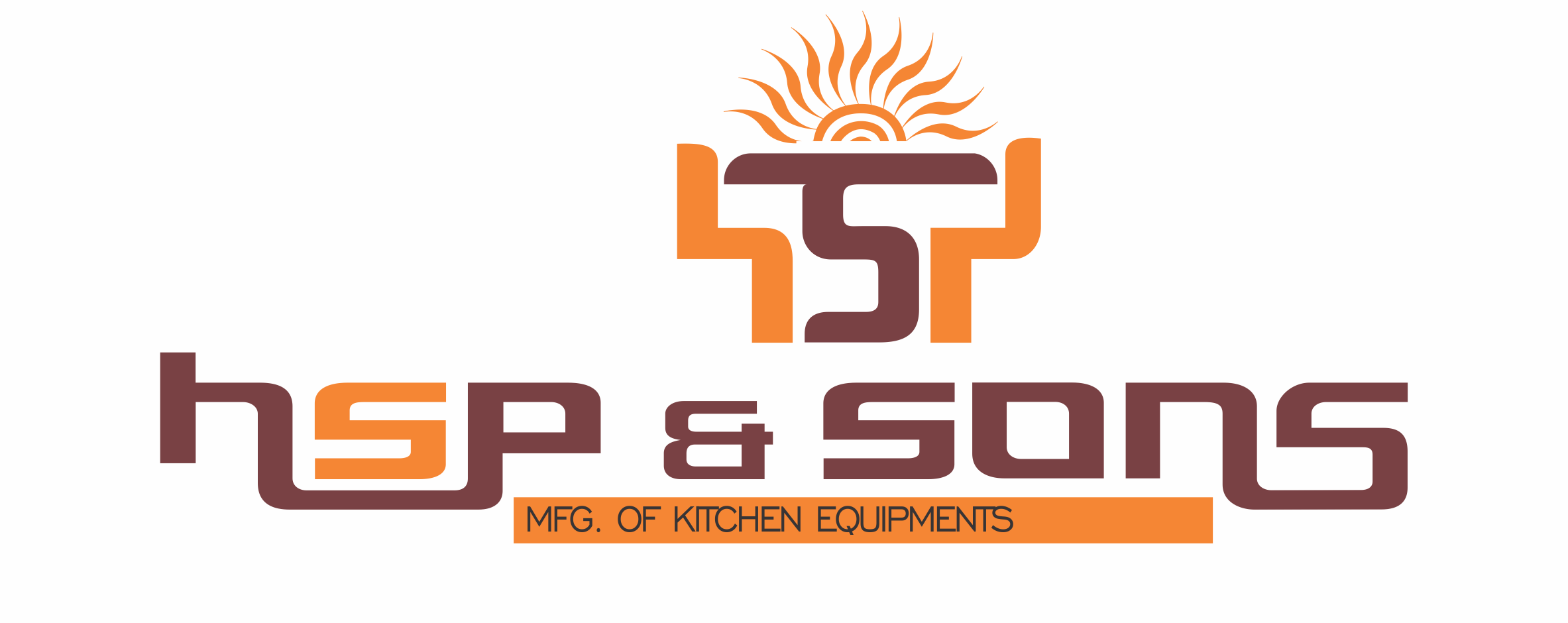 HSP Kitchen Equipments
